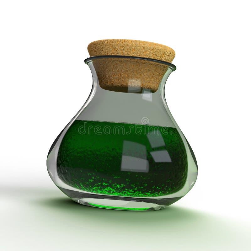 Εκλεκτής ποιότητας εμπορευματοκιβώτιο γυαλιού ελεύθερη απεικόνιση δικαιώματος