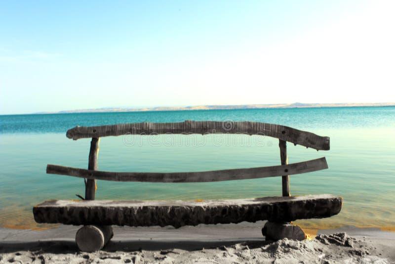 Εκλεκτής ποιότητας θάλασσα στοκ φωτογραφία με δικαίωμα ελεύθερης χρήσης