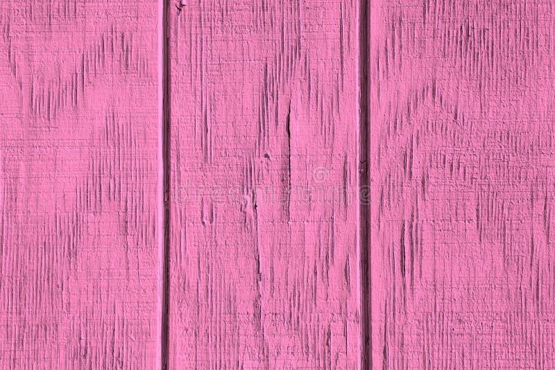 Εκλεκτής ποιότητας ξύλινες υπόβαθρο και σύσταση με το χρώμα αποφλοίωσης στοκ εικόνα με δικαίωμα ελεύθερης χρήσης