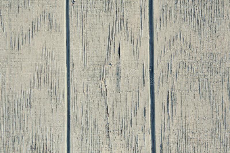 Εκλεκτής ποιότητας ξύλινες υπόβαθρο και σύσταση με το χρώμα αποφλοίωσης στοκ φωτογραφία με δικαίωμα ελεύθερης χρήσης