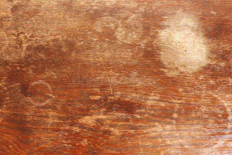 Εκλεκτής ποιότητας ξύλινος πίνακας στοκ φωτογραφία