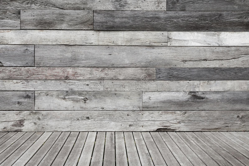 Εκλεκτής ποιότητας ξύλινο στάδιο στοκ φωτογραφία με δικαίωμα ελεύθερης χρήσης