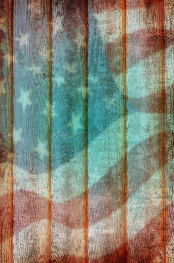 Εκλεκτής ποιότητας ξύλο σιταποθηκών στοκ φωτογραφίες με δικαίωμα ελεύθερης χρήσης