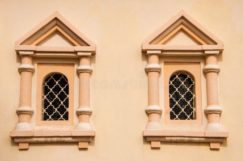 Εκλεκτής ποιότητας παράθυρα στοκ εικόνες