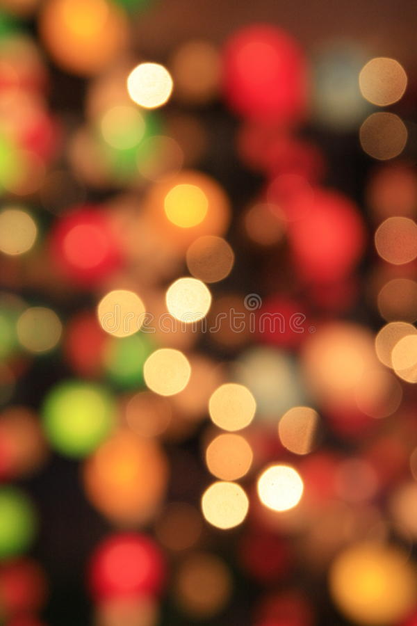 ελαφριά νύχτα φακών λαμπτήρ&omega ελεύθερη απεικόνιση δικαιώματος