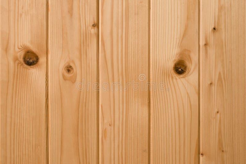 Ελαφριά ξύλινη σύσταση κινηματογραφήσεων σε πρώτο πλάνο σανίδων Καφετί ξύλινο επιτραπέζιο υπόβαθρο γραφείων σανίδων Αφηρημένη κιν στοκ εικόνα