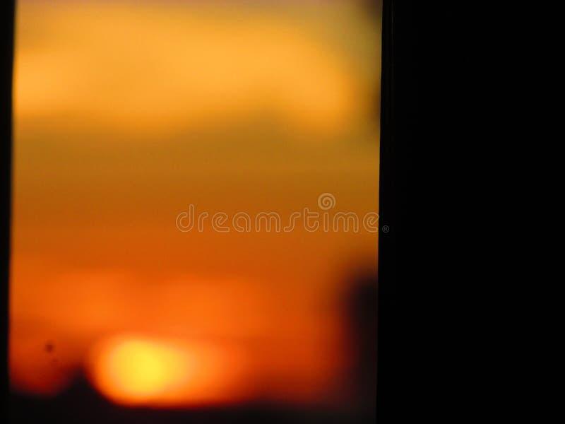 ελαφριά ταπετσαρία αφηρημένη ανατολή Ελαφριά ανασκόπηση στοκ φωτογραφία με δικαίωμα ελεύθερης χρήσης