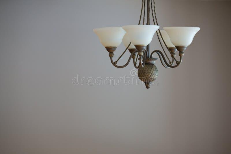Ελαφρύ προσάρτημα σε ένα σπίτι στοκ εικόνες