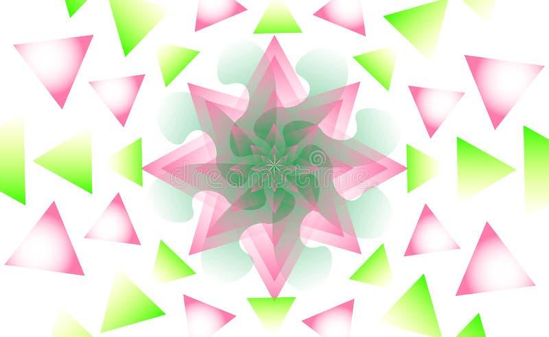Ελαφρύ υπόβαθρο Adstract Ελαφρύ χρώμα υποβάθρου ελεύθερη απεικόνιση δικαιώματος