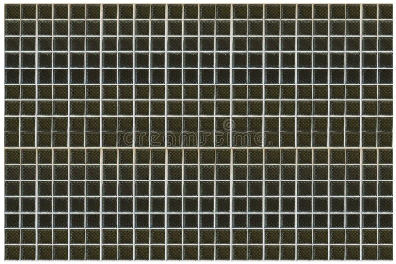 Ελαφρύ φίλτρο τοίχων γυαλιού με το ψαλίδισμα της πορείας στοκ εικόνα