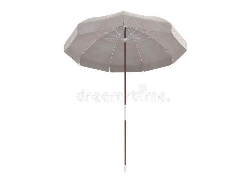 Download ελαφρύ parasol απεικόνιση αποθεμάτων. εικονογραφία από κλείστε - 22779590