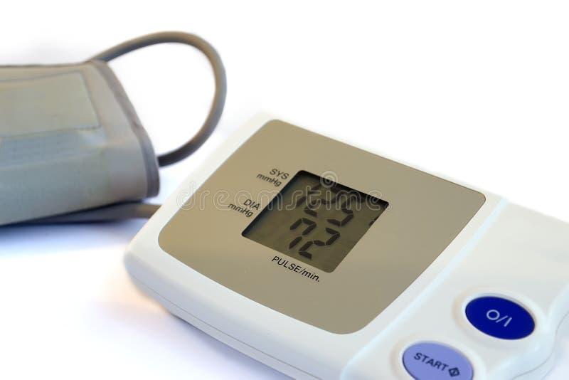 Download ελεγκτής πίεσης στοκ εικόνες. εικόνα από heartbeat, σφυγμός - 22789812