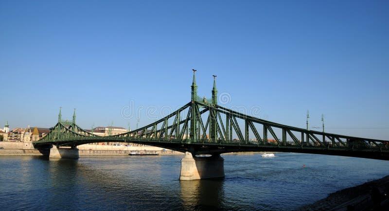 ελευθερία γεφυρών στοκ φωτογραφία με δικαίωμα ελεύθερης χρήσης