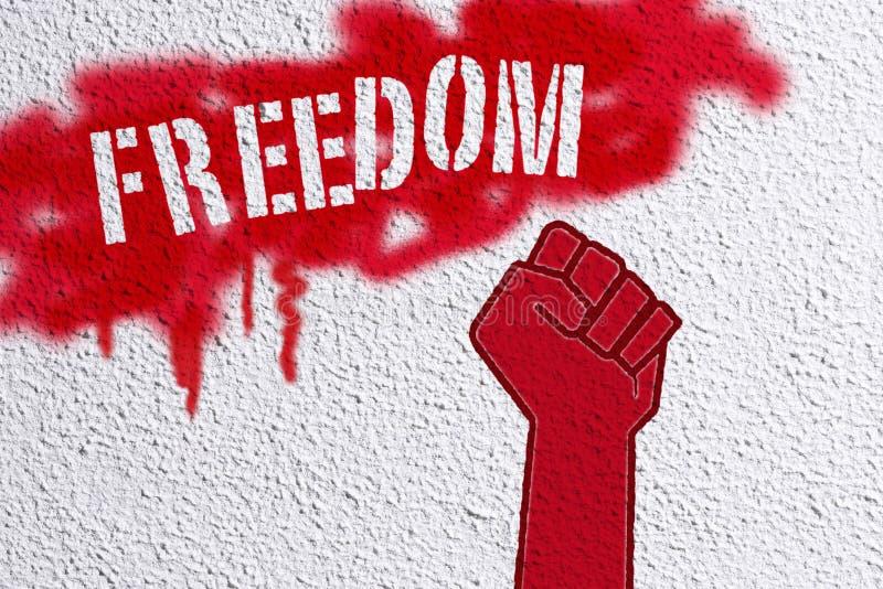 ελευθερία στοκ φωτογραφίες