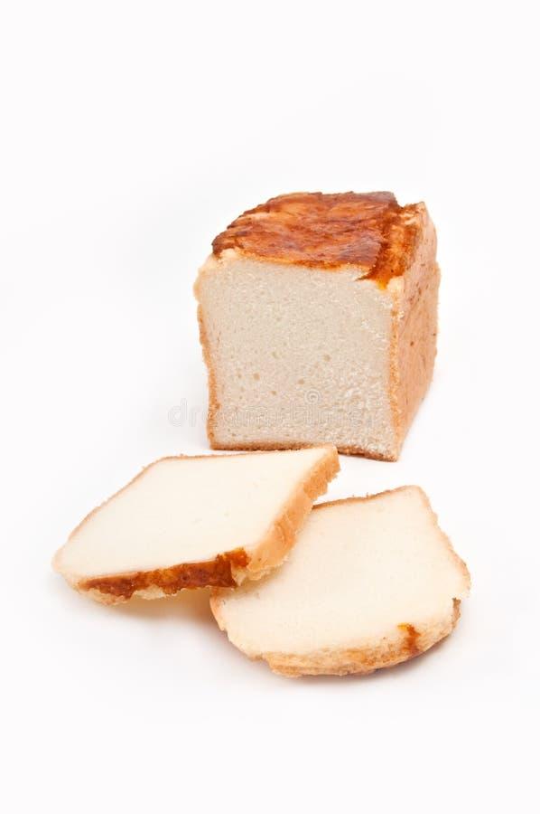 ελεύθερη γλουτένη ψωμιού στοκ εικόνες