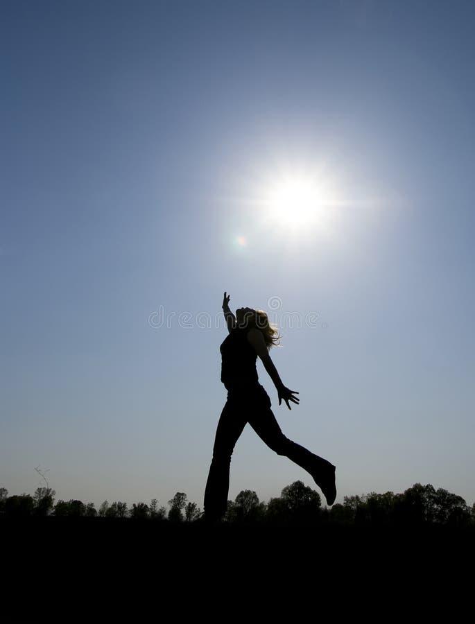 ελεύθερη γυναίκα στοκ φωτογραφία με δικαίωμα ελεύθερης χρήσης