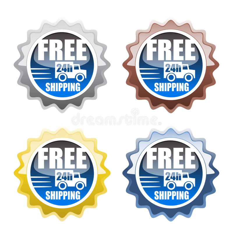 ελεύθερη ναυτιλία ελεύθερη απεικόνιση δικαιώματος