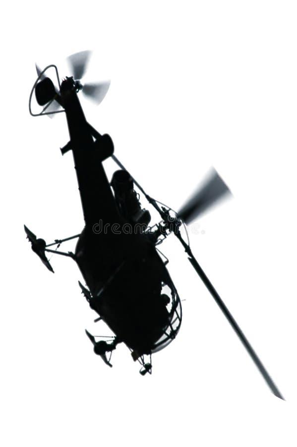 ελικόπτερο ενέργειας στοκ φωτογραφίες με δικαίωμα ελεύθερης χρήσης