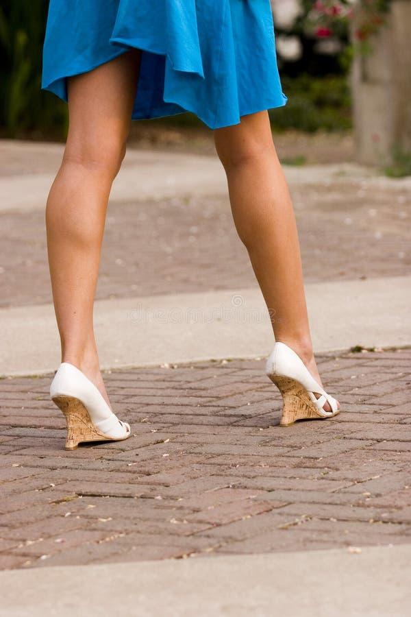 ελκυστικά πόδια στοκ φωτογραφία με δικαίωμα ελεύθερης χρήσης