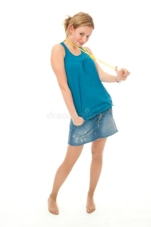 ελκυστικές νεολαίες &kappa στοκ φωτογραφία με δικαίωμα ελεύθερης χρήσης