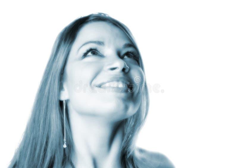 ελκυστική γυναίκα 8 Στοκ Εικόνες