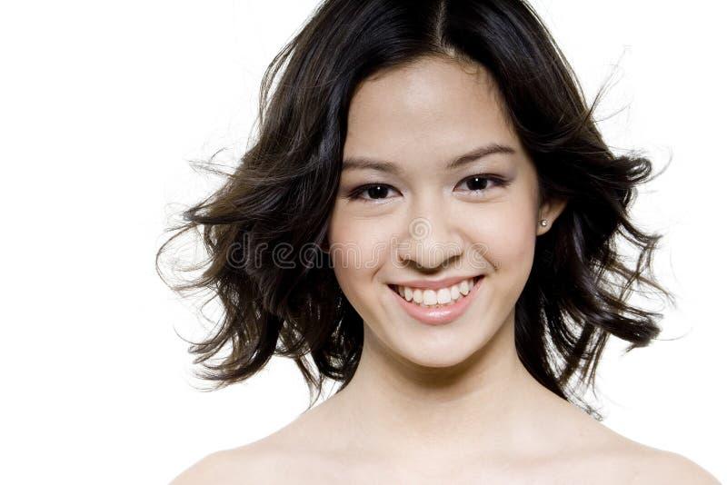 Ελκυστικός έφηβος στοκ εικόνα με δικαίωμα ελεύθερης χρήσης