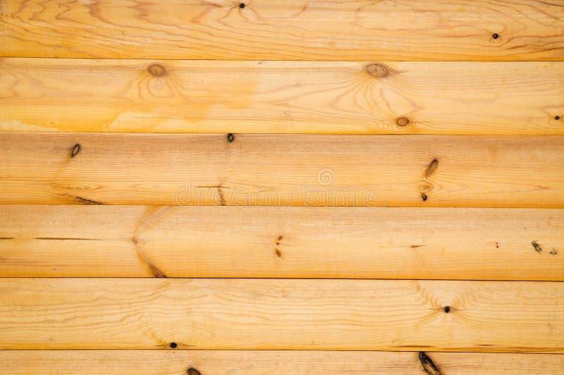 εμποδίστε τον τοίχο πεύκ&ome στοκ φωτογραφία με δικαίωμα ελεύθερης χρήσης