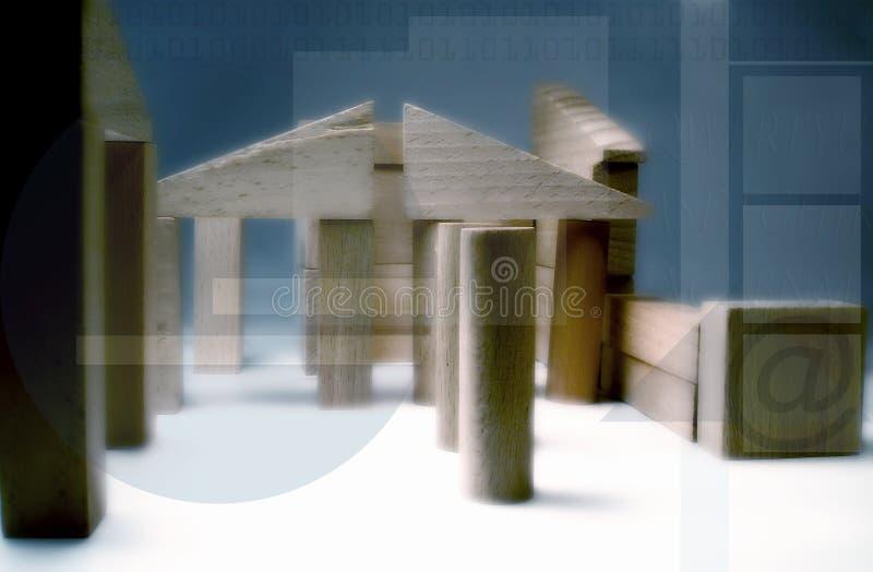 εμπορική απεικόνιση Στοκ φωτογραφία με δικαίωμα ελεύθερης χρήσης