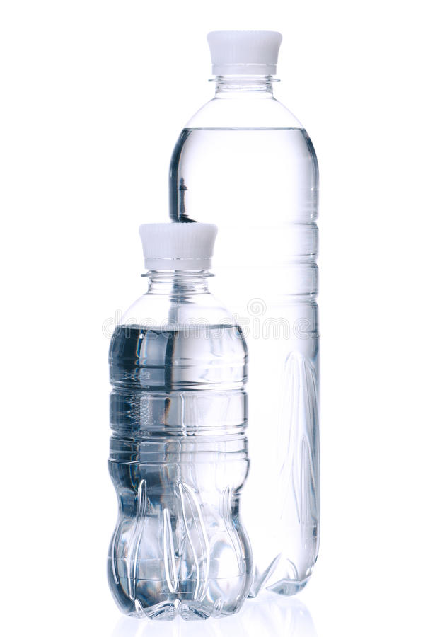εμφιαλωμένο νερό στοκ φωτογραφία με δικαίωμα ελεύθερης χρήσης