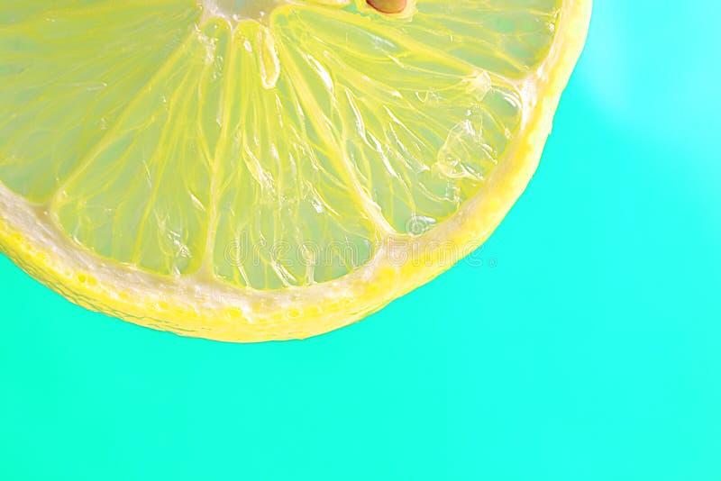 λεμόνι ξινό στοκ εικόνα με δικαίωμα ελεύθερης χρήσης