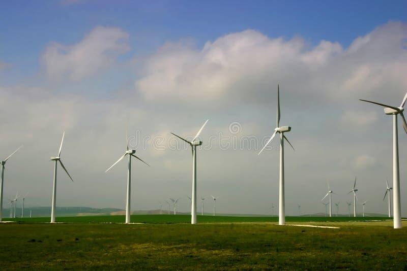 ενέργεια αέρα στοκ εικόνες