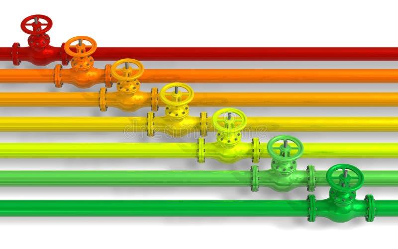 ενέργεια αποδοτικότητα&sig απεικόνιση αποθεμάτων