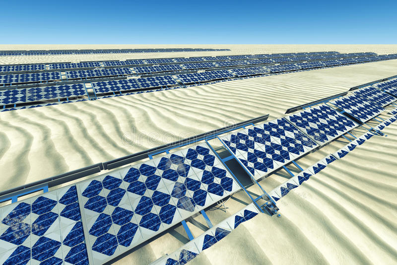 ενέργεια βιώσιμη απεικόνιση αποθεμάτων