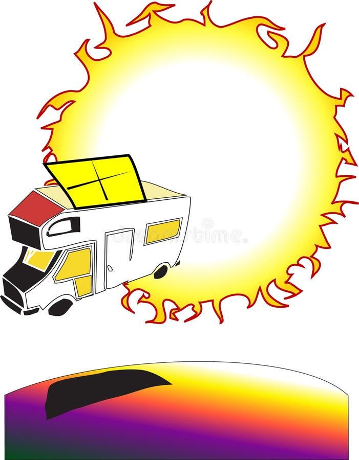 ενέργεια ηλιακή απεικόνιση αποθεμάτων