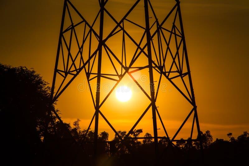 Ενέργεια του φωτός στοκ εικόνα