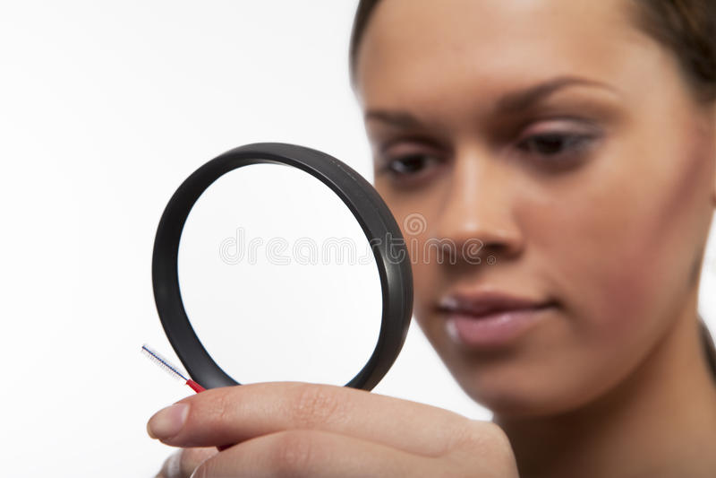 ενίσχυση γυαλιού βουρτ στοκ φωτογραφίες με δικαίωμα ελεύθερης χρήσης