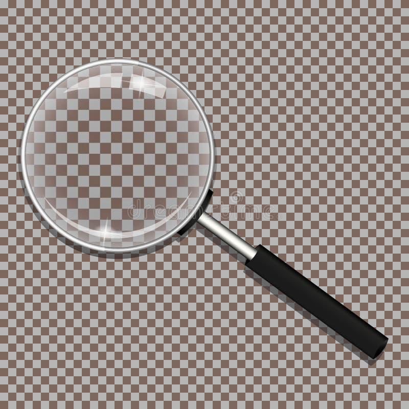 ενίσχυση γυαλιού ρεαλιστική στοκ εικόνες με δικαίωμα ελεύθερης χρήσης
