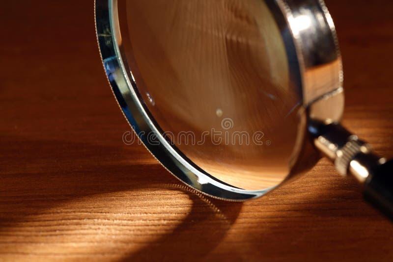 ενίσχυση γυαλιού στοκ εικόνα