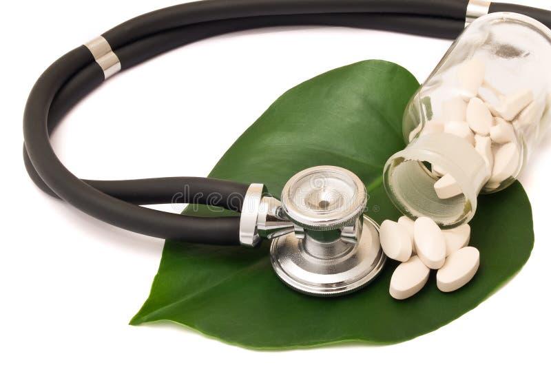 εναλλακτική ιατρική στοκ εικόνες με δικαίωμα ελεύθερης χρήσης