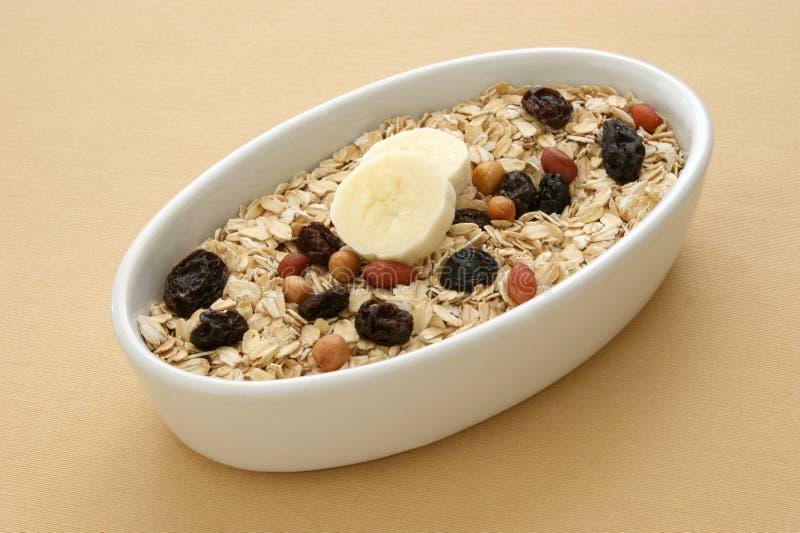εναλλακτικό καλό υγιές oatm στοκ φωτογραφία με δικαίωμα ελεύθερης χρήσης