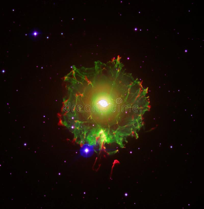 Ενδιαφέροντα ενισχυμένα νεφέλωμα στοιχεία εικόνας κόσμου από τη NASA/ESO | Ταπετσαρία υποβάθρου γαλαξιών στοκ φωτογραφία με δικαίωμα ελεύθερης χρήσης