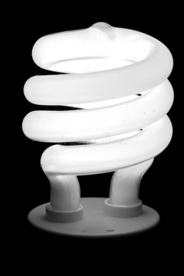 ενεργειακή ελαφριά αποταμίευση βολβών στοκ εικόνες