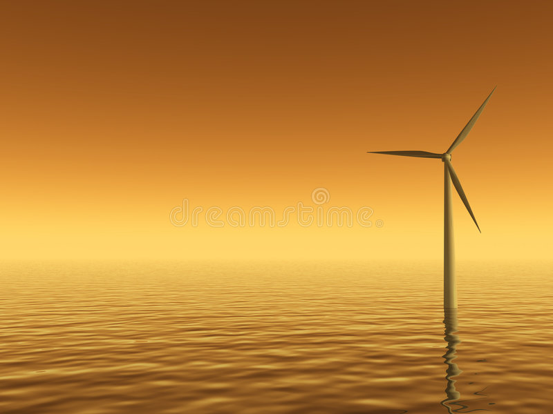 Download ενεργειακός αέρας απεικόνιση αποθεμάτων. εικονογραφία από electricity - 1535444