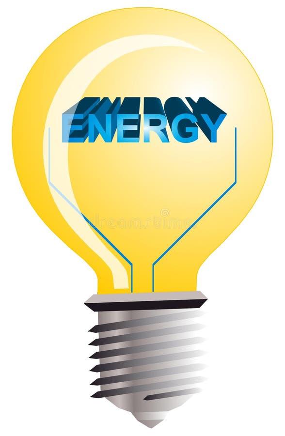 ενεργειακό διάνυσμα ελεύθερη απεικόνιση δικαιώματος