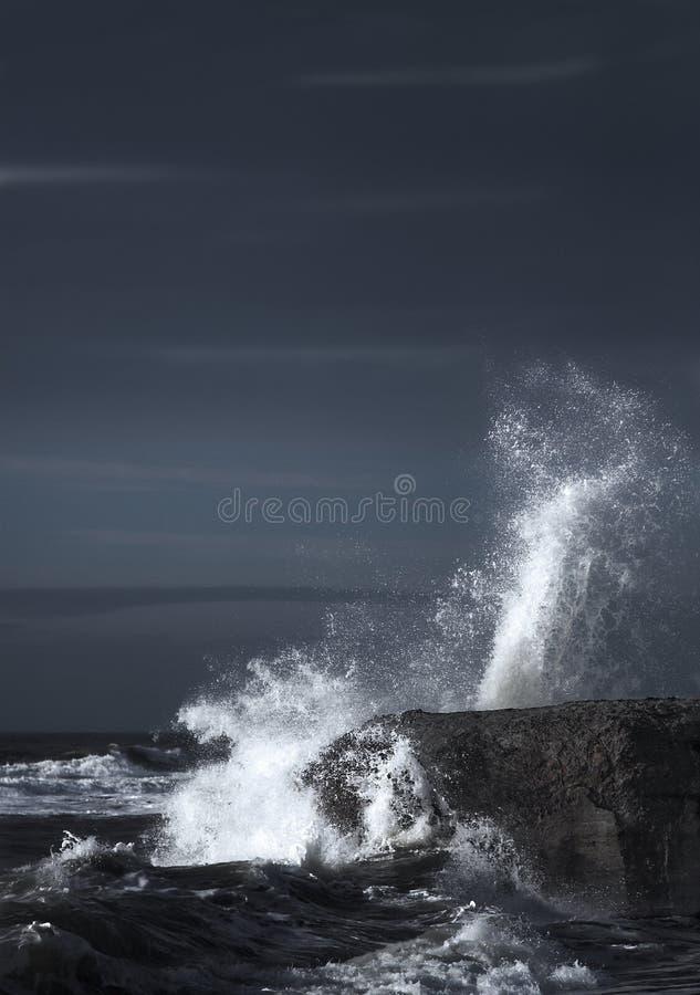 ενεργειακό κύμα στοκ φωτογραφία με δικαίωμα ελεύθερης χρήσης