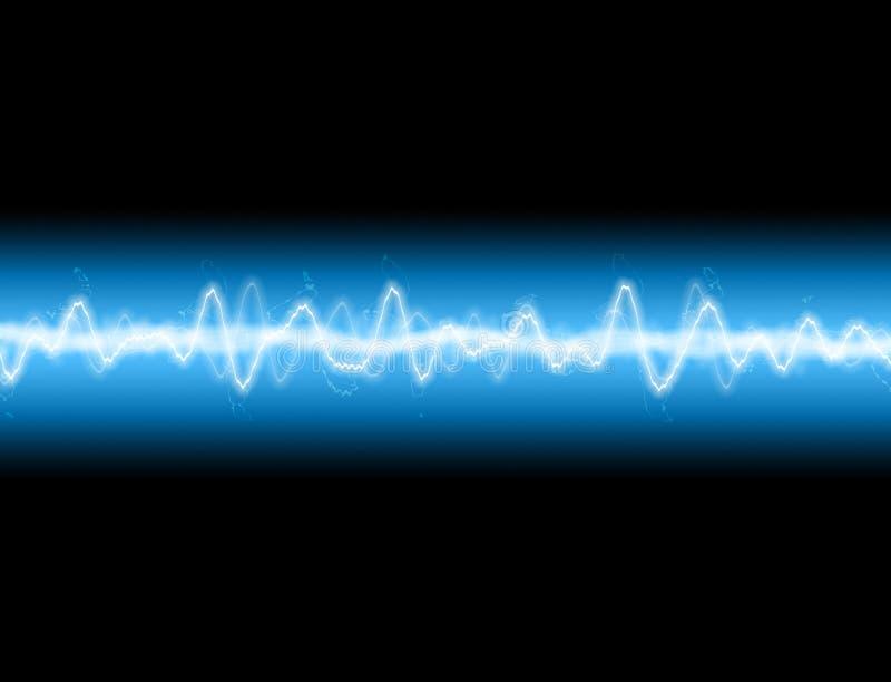ενεργειακό κύμα απεικόνιση αποθεμάτων