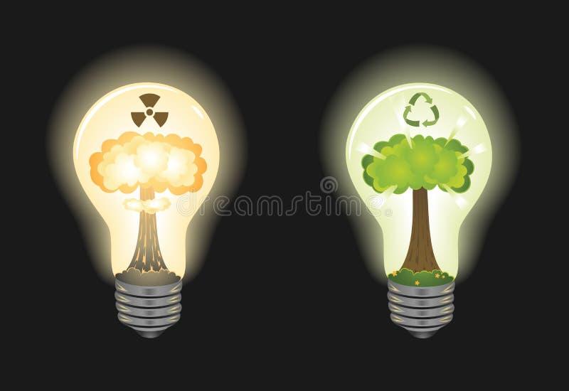 ενεργειακό χρηματοκιβώτ ελεύθερη απεικόνιση δικαιώματος