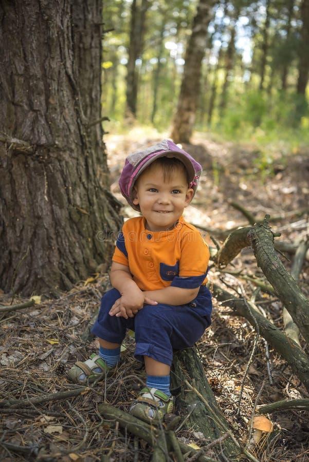 Ενεργός ελεύθερος χρόνος για τα παιδιά στοκ φωτογραφία με δικαίωμα ελεύθερης χρήσης