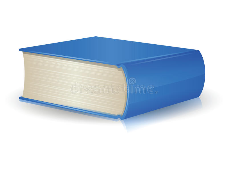Ενιαίο βιβλίο ελεύθερη απεικόνιση δικαιώματος