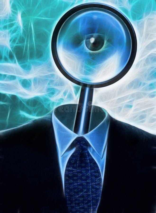 ενισχύστε το μυαλό διανυσματική απεικόνιση